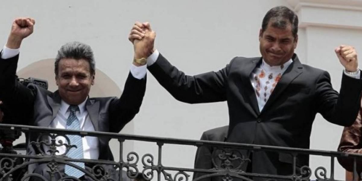 Ecuador dejó de financiar a Telesur, dice ministro