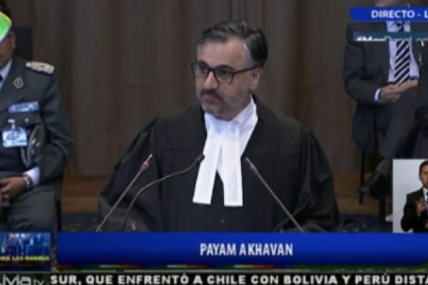 abogado iraní