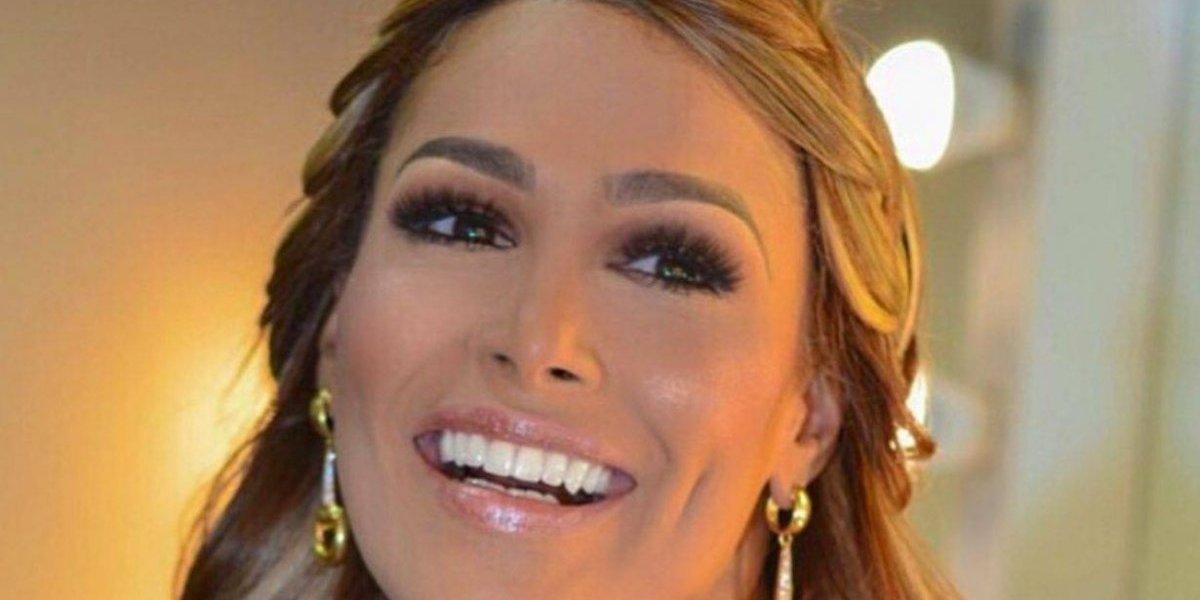 """Caroline Aquino podría bailar """"Dura"""" junto a Daddy Yankee en los Soberano"""
