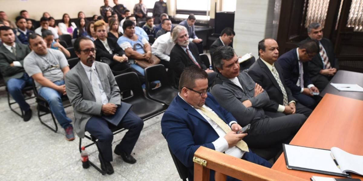 """Casi dos años después envían a debate  a los sindicados en el caso """"TCQ"""""""