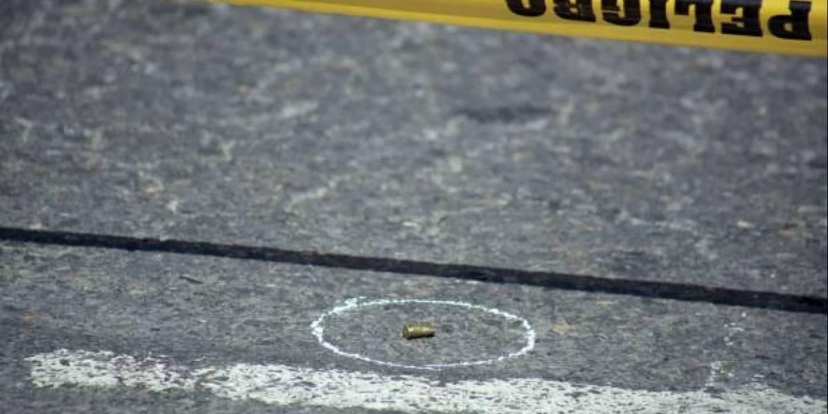Asesinan a empresario español en la Escandón; PGJ abre investigación