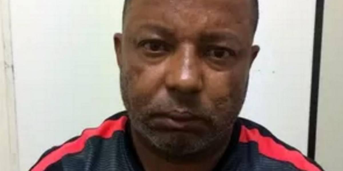 Polícia prende homem considerado maior traficante do Estado de São Paulo