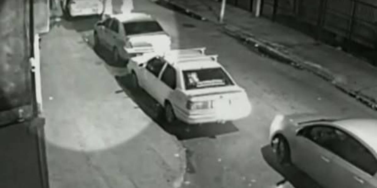 Carro não foi usado no assassinato de Marielle