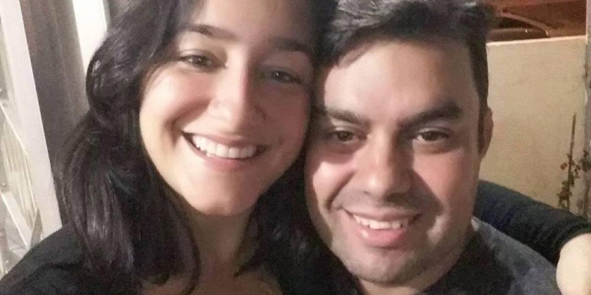 Ele era querido por todo mundo, diz mulher de Anderson Gomes