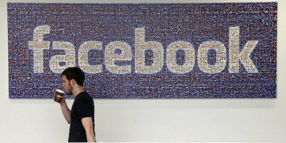 Acciones de Facebook se desploman por escándalo de noticias falsas