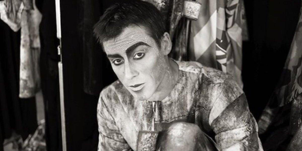 A última mensagem do acrobata Yann Arnaud antes de morrer em espetáculo do Cirque du Soleil