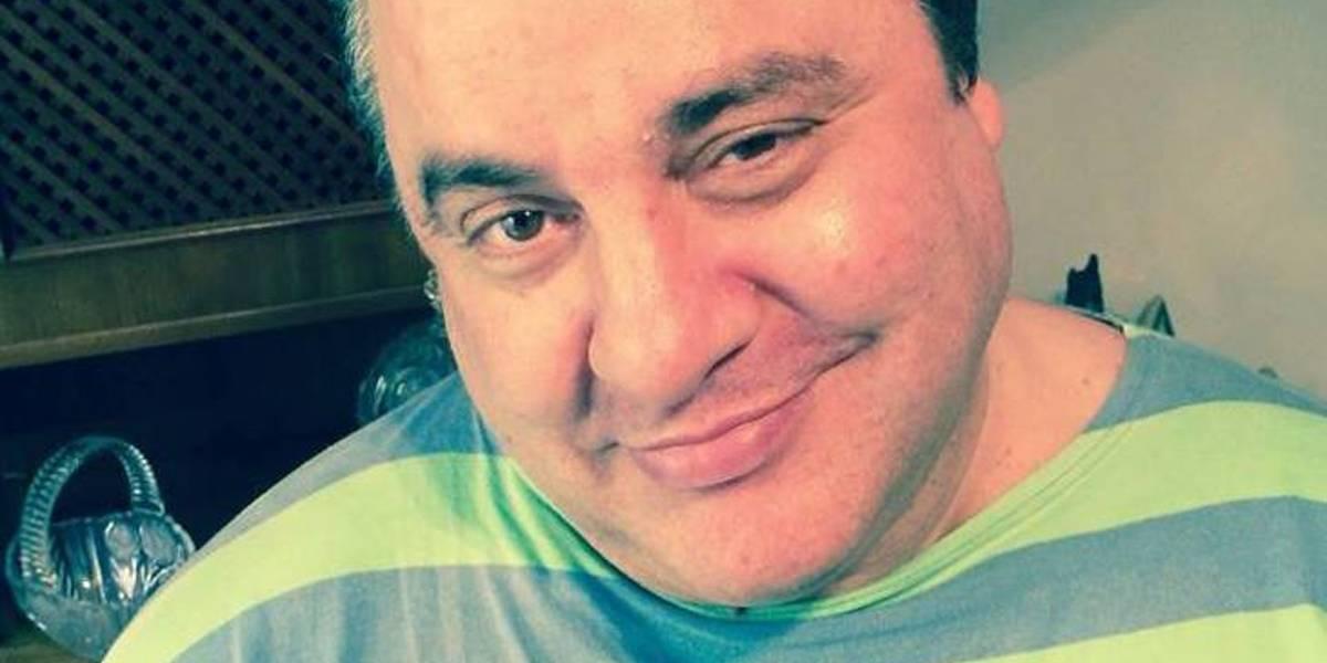Gerson Brenner é internado com pneumonia em hospital de SP