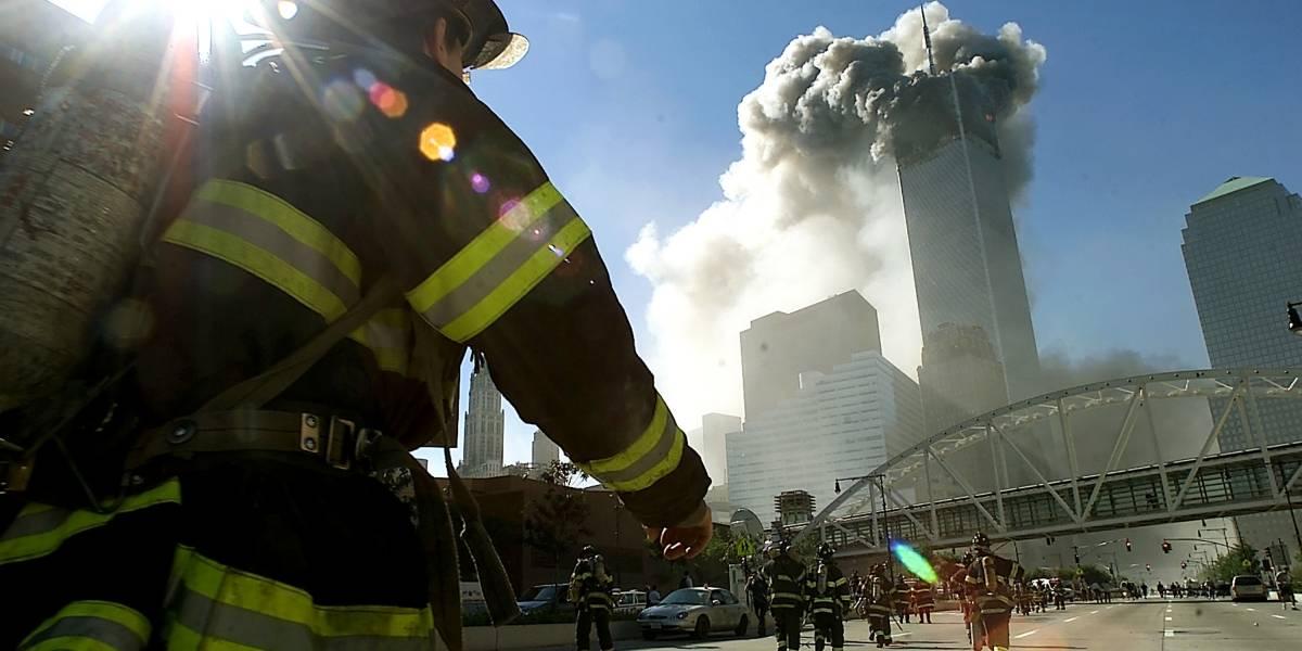 """Bombero """"héroe"""" durante el 11 de septiembre muere víctima de cáncer"""