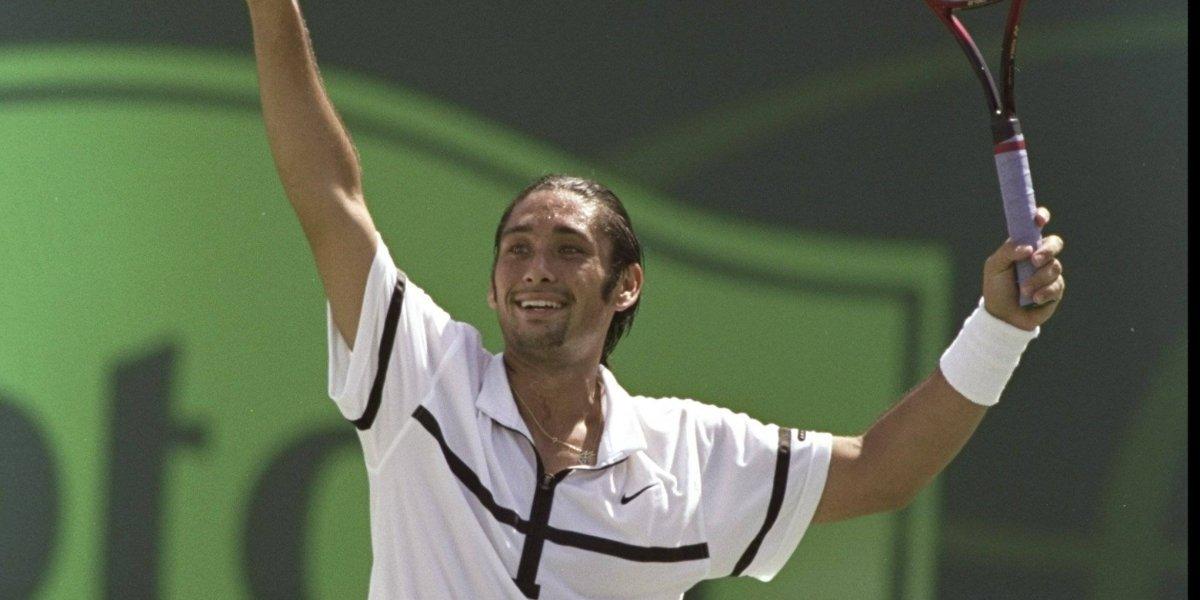 El Miami Open deja Key Biscayne y recuerdan al Chino Ríos dentro de sus leyendas