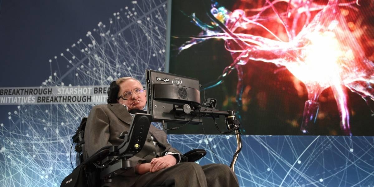 Los Universos Paralelos: El último gran estudio de Stephen Hawking