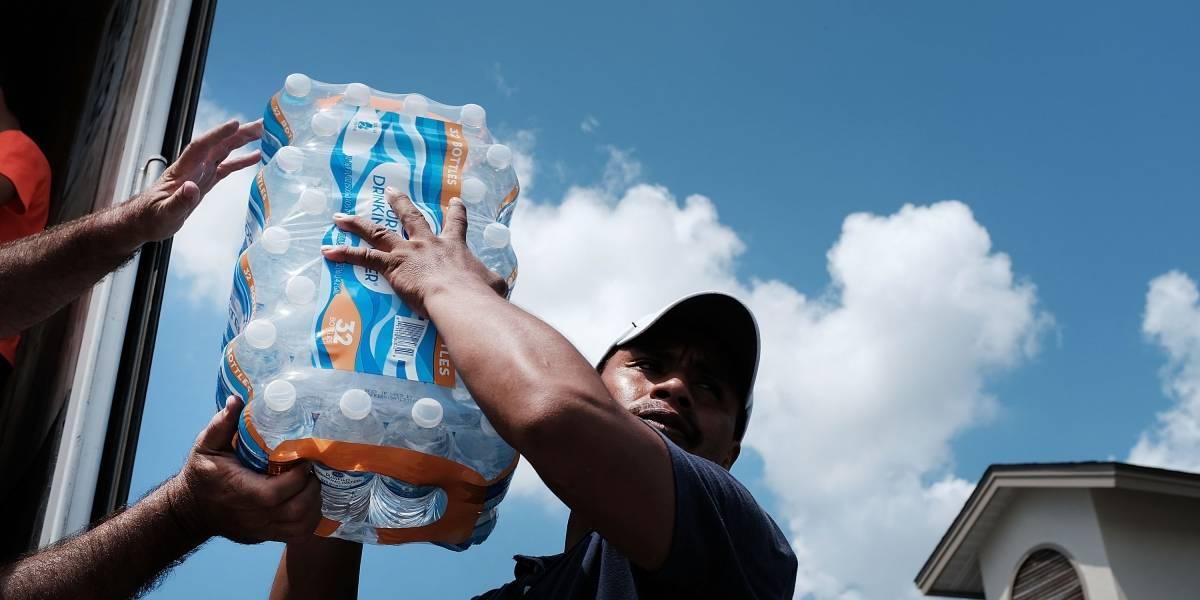 ONU advierte que escasez de agua podría afectar a 5 mil millones de personas en 2050