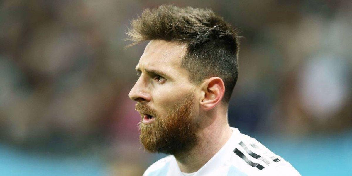 """Lionel Messi no olvida las finales perdidas contra Chile: """"Lloré varias veces"""""""