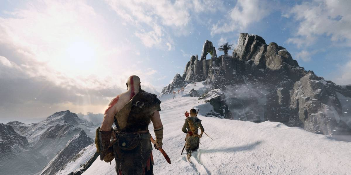 El nuevo God of War de PS4 es técnicamente espectacular, según el análisis de Digital Foundry