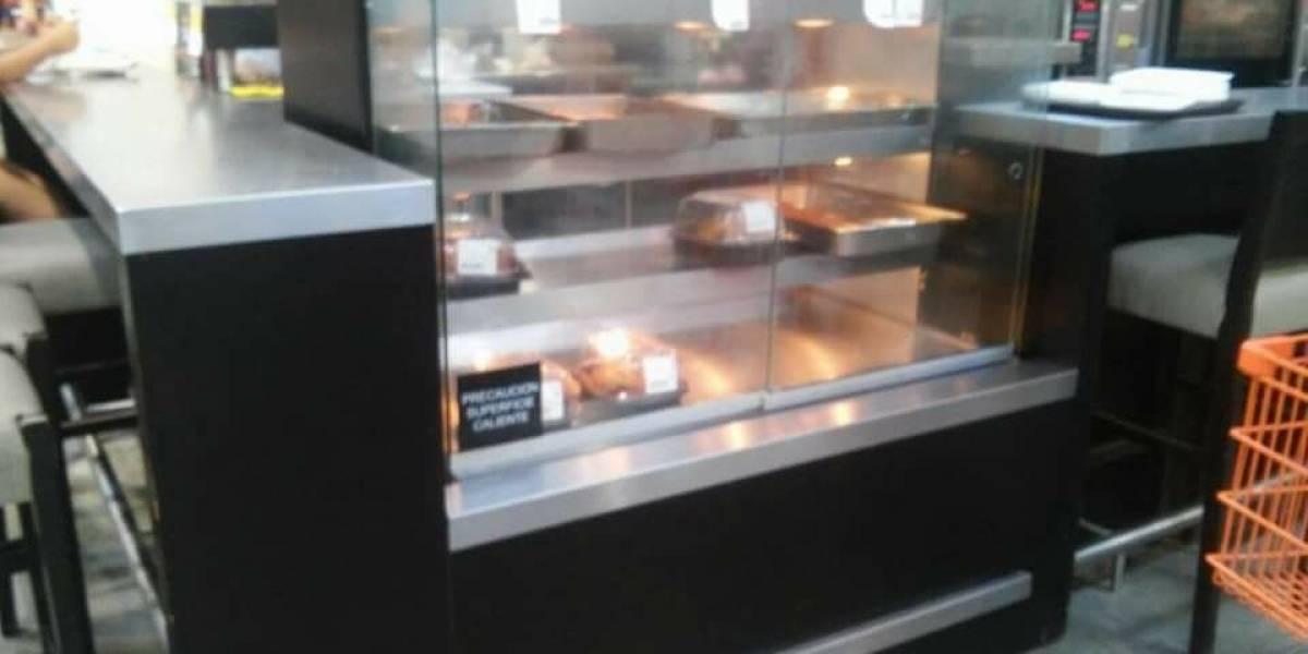 Intoxicación masiva de turistas en Huatulco por comer pollo rostizado