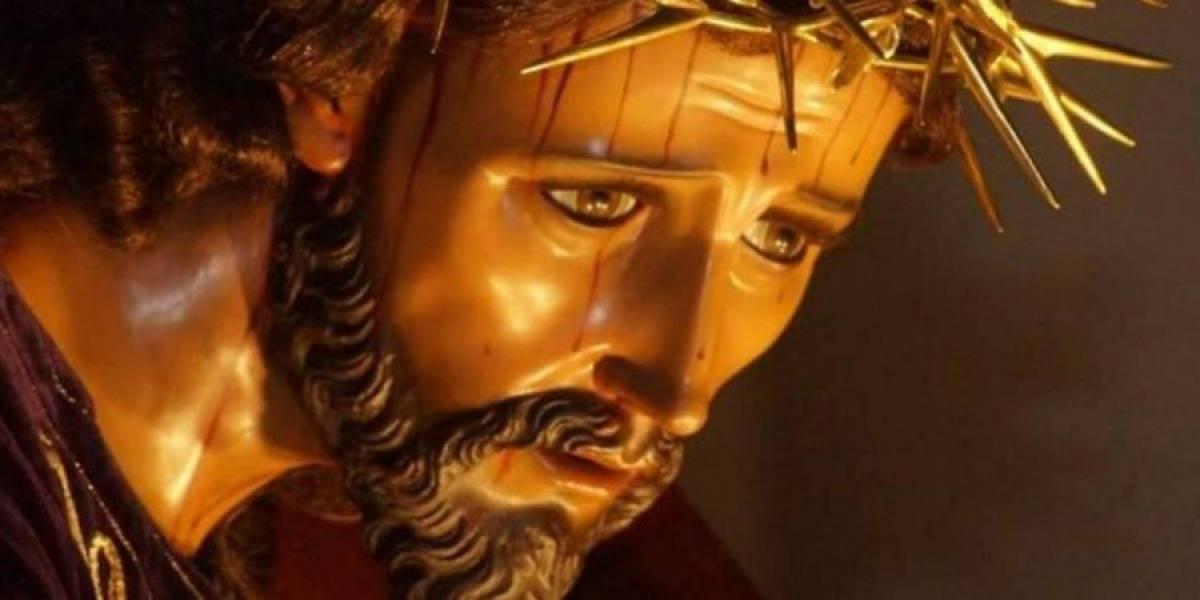 """Jesús del Consuelo provocará desborde de fe y devoción el """"Sábado de Ramos"""""""