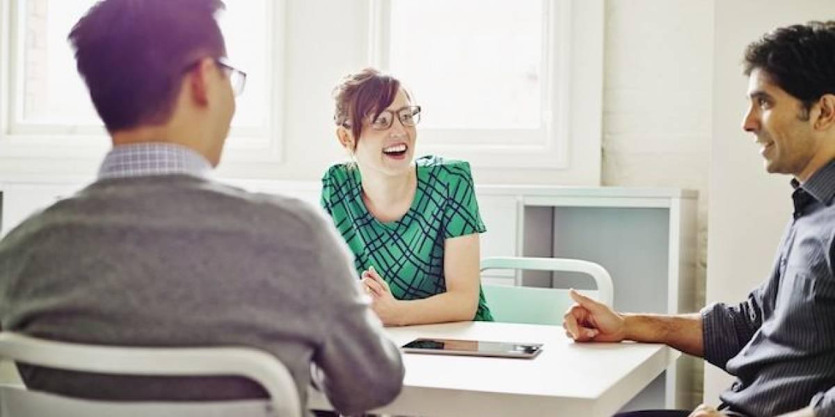 Cómo trabajar felices beneficia a trabajadores y empresas