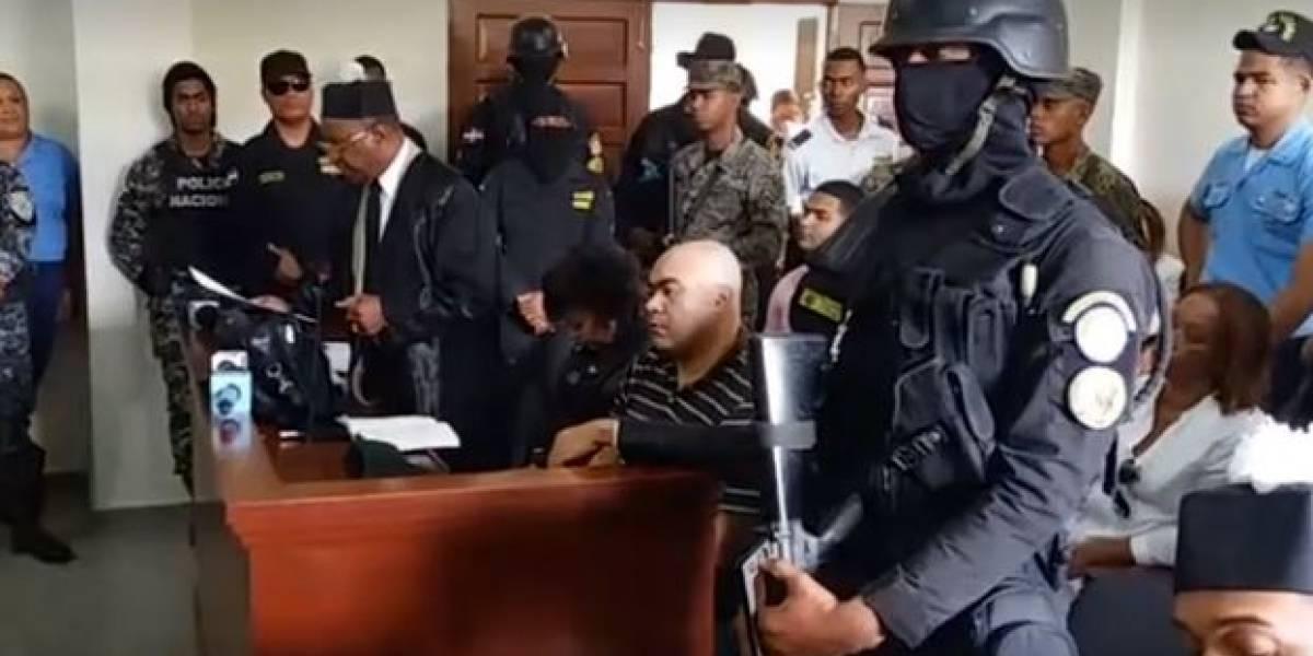 Aplazan conocimiento de anticipo de pruebas en caso Emely Peguero