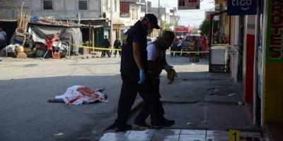 asesinan a piloto de bus en Tierra Nueva II