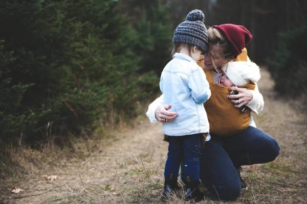 estudios de maternidad