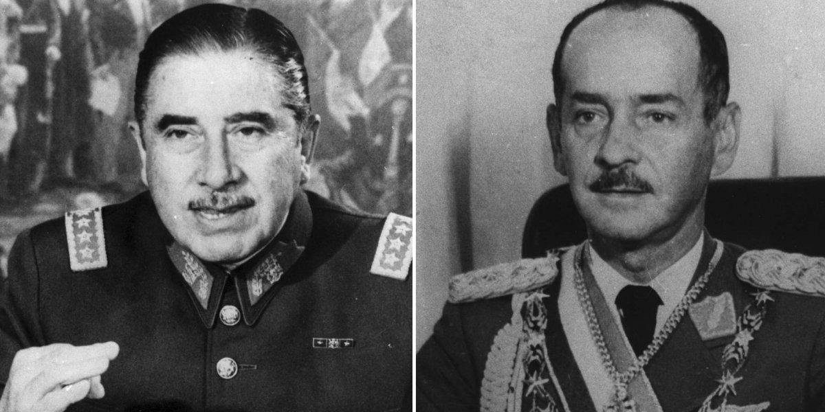 Alegatos en La Haya: El día en que dos dictadores se juntaron y acordaron una salida boliviana al mar