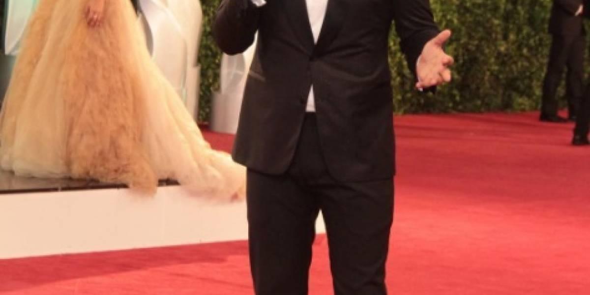 Reading Pantaleón afirma que está listo para conducir alfombra roja de Premios Soberano
