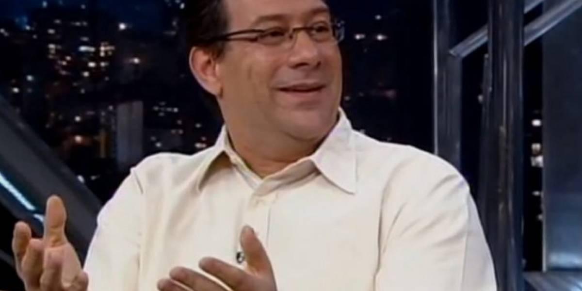 Ricardo Lessa é o novo apresentador do 'Roda Viva'