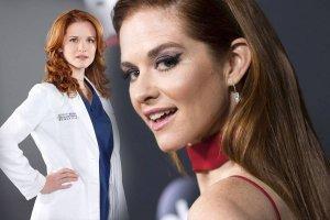 Sarah Drew dá adeus a Greys Anatomy para ganhar sua própria série