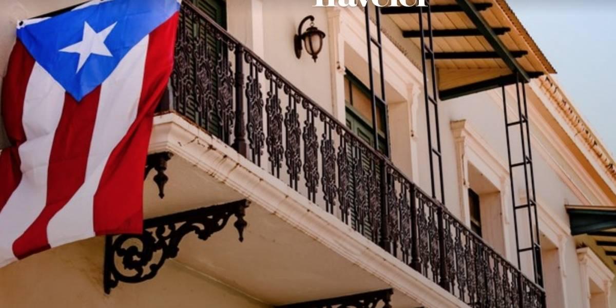 Revista de viaje recomienda viajar a Puerto Rico