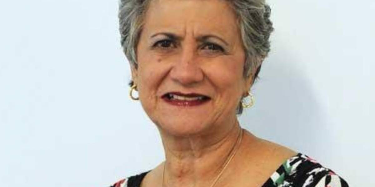 Muere excontralora Ileana Colón Carlo