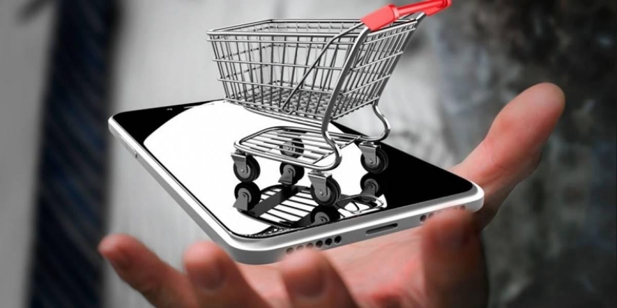 Comercio electrónico alcanzará ventas por 400 mil mdp este año