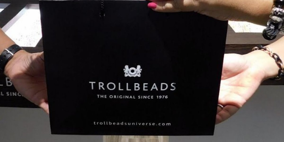 Trollbeads reabre sus puertas