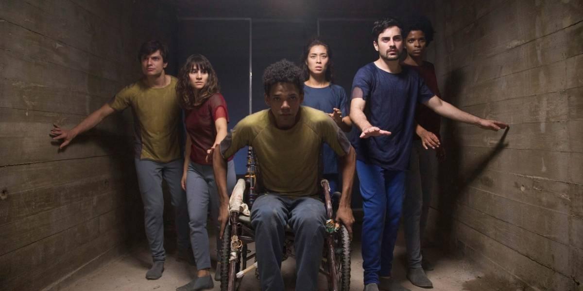 Netflix divulga novo teaser da série nacional '3%'