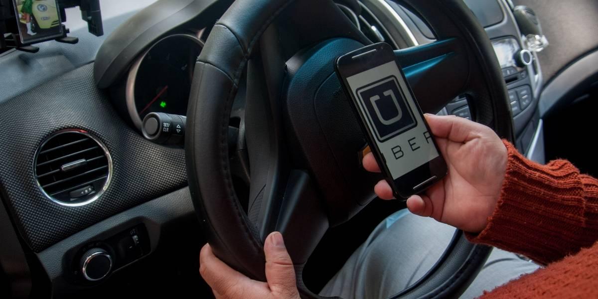 México se consolida como el tercer país más importante para Uber a nivel mundial