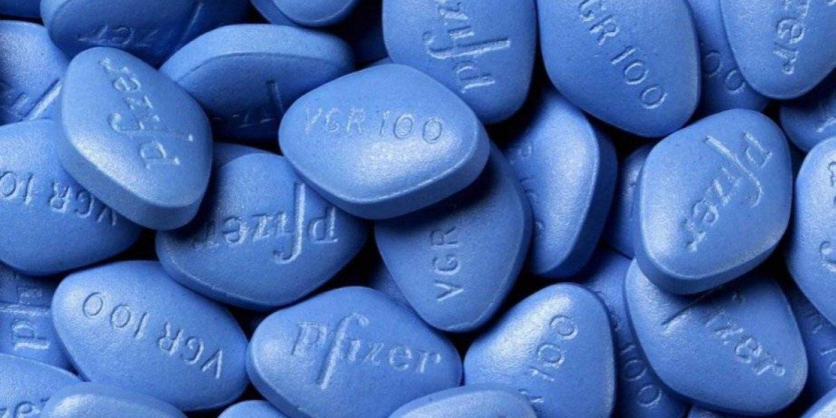 El Viagra podría reducir el riesgo de cáncer de intestino y de colon