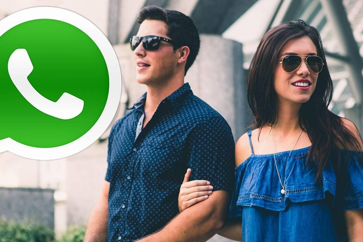 Como saber si le gusto a un chico por whatsapp