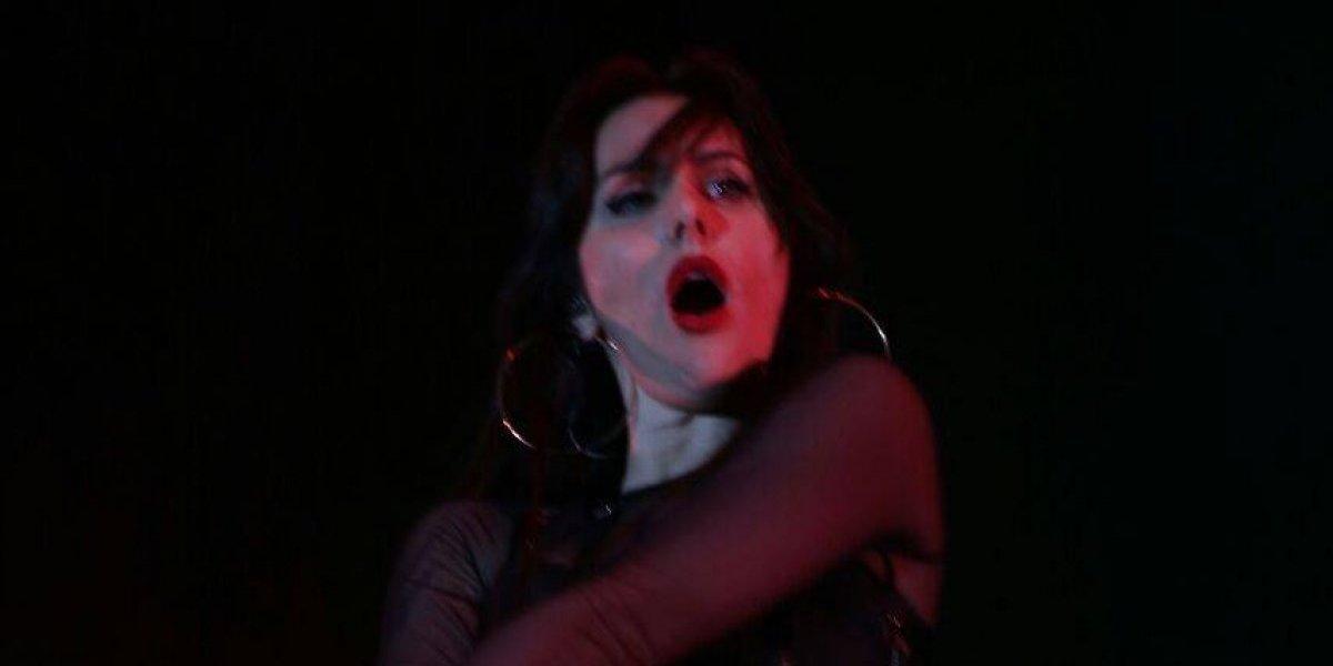 La Mala Rodríguez, fue la más sexy en el Vive Latino