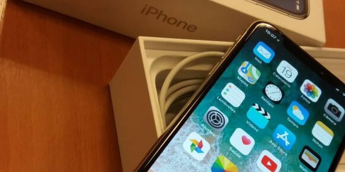Conheça o iPhone X, o mais recente smartphone da Apple