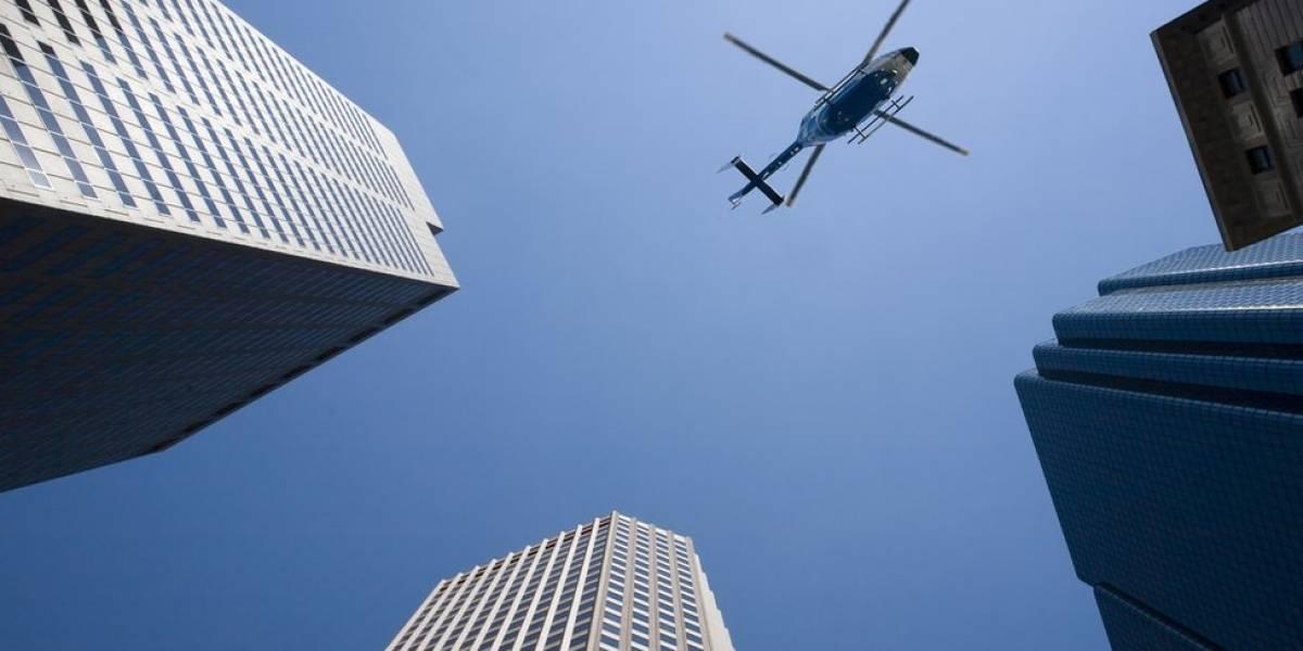 Tres muertos al estrellarse un helicóptero de la ONU