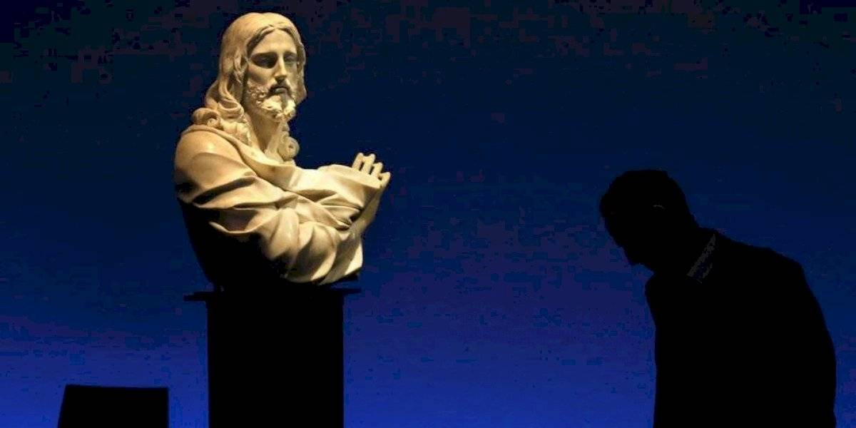 Tiempo de Jesucristo