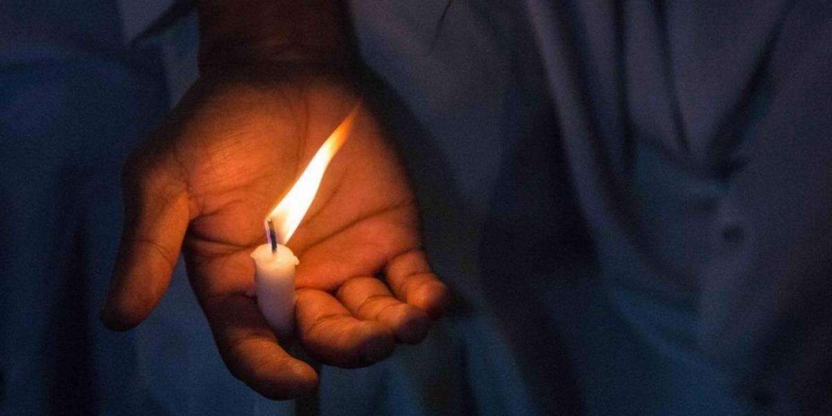 Casi 270 mil clientes sin luz para esta hora