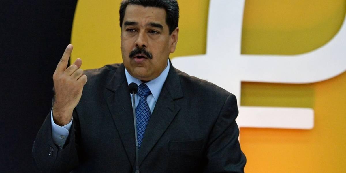 Nicolás Maduro también está salpicado en escándalo de Odebrecht
