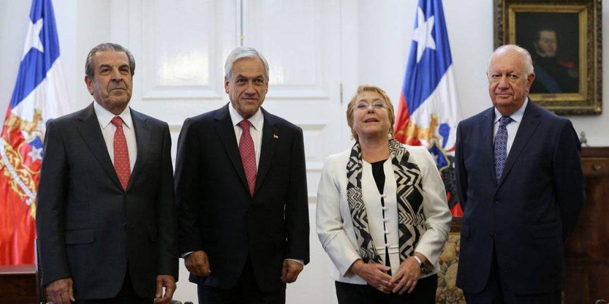 Bachelet asistirá el 1 de diciembre, dice Ebrard