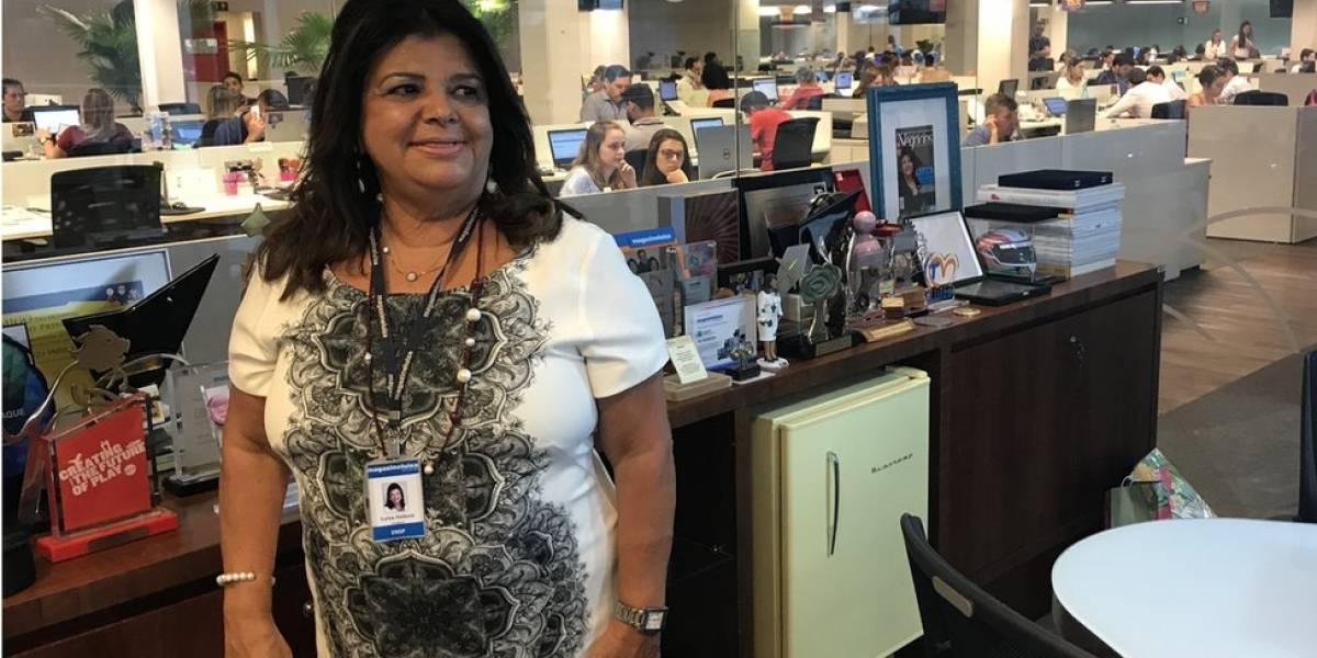 """""""Quase apanhei até das mulheres ao defender cotas em empresas"""", diz dona do Magazine Luiza"""