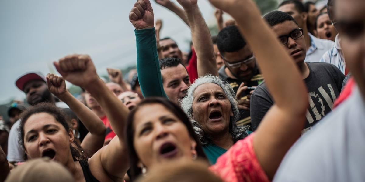 MTST fecha acordo com Alckmin e receberá 2,4 mil moradias por fim de ocupação no ABC