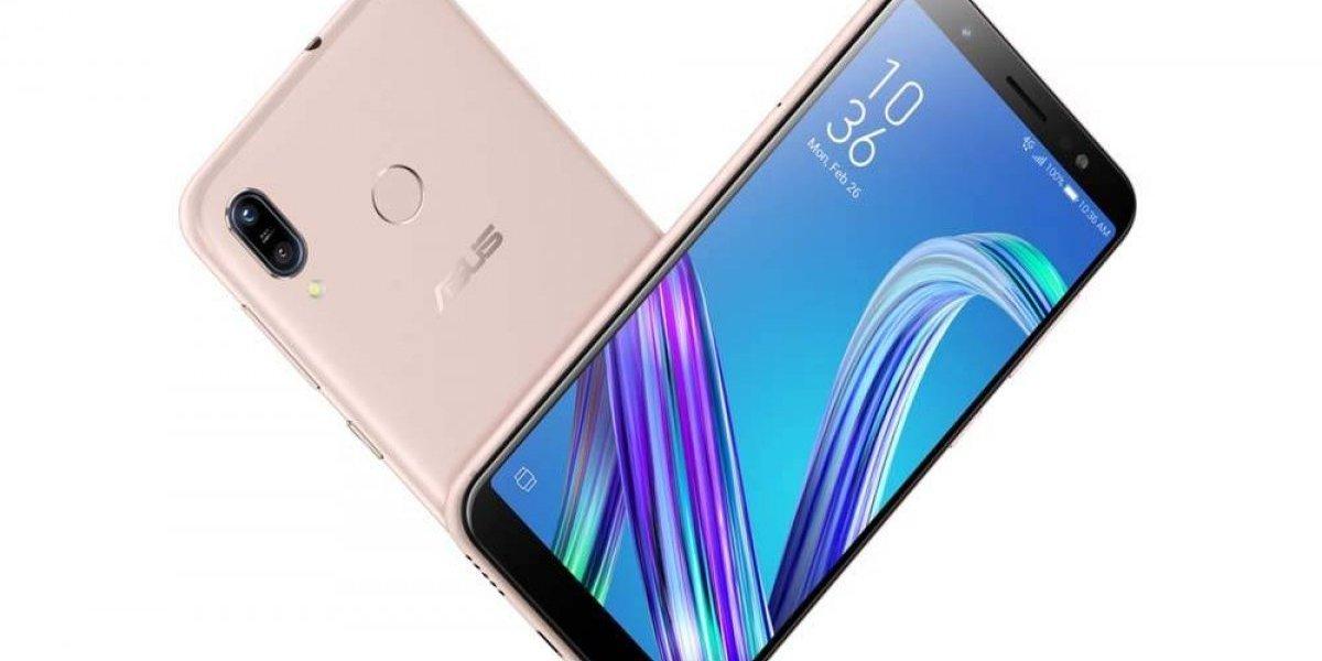 El Zenfone Max Plus M1 ha llegado a México; conoce su precio y disponibilidad