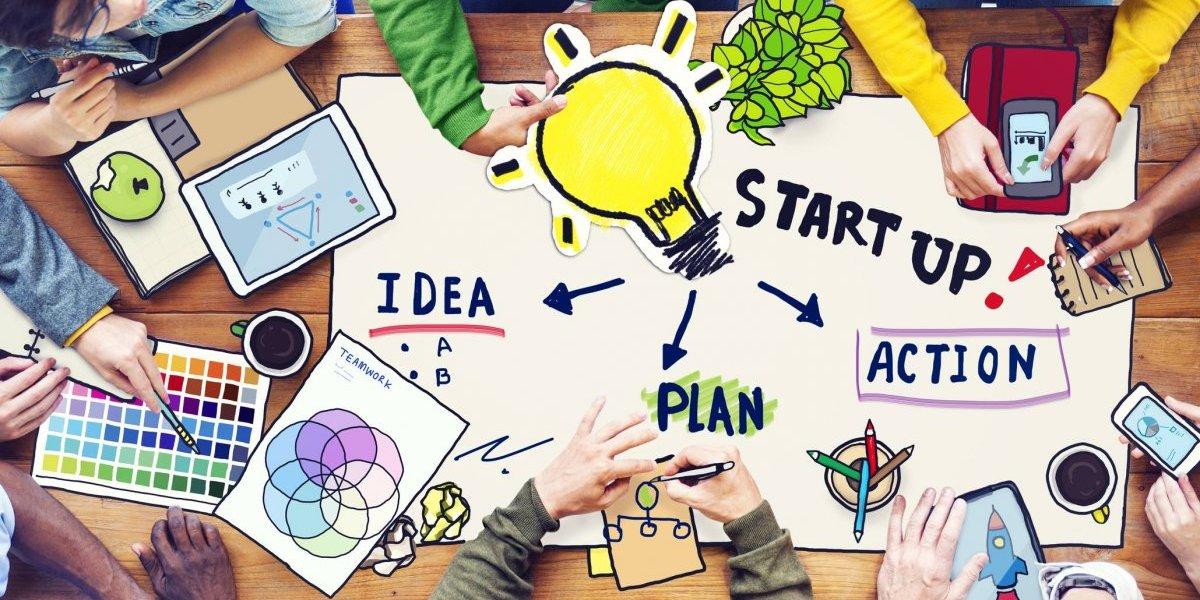 Instan a las grandes empresas a pensar como startups