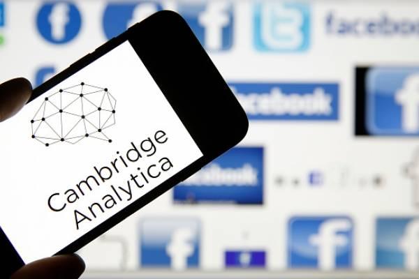 """Caso Cambridge Analytica: """"A Facebook no le importa si lo que te muestra es real o falso, sino que te guste"""""""