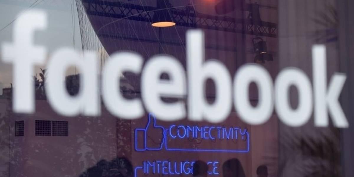 Facebook admite influência em eleições nos EUA