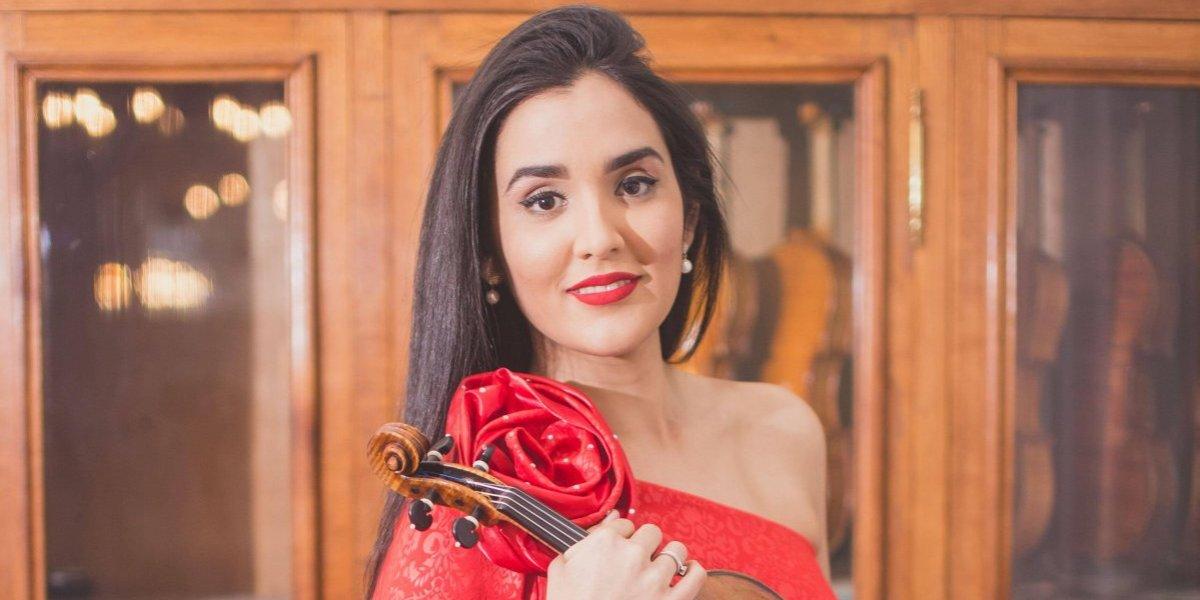 Aisha tocará cuatro conciertos en RD