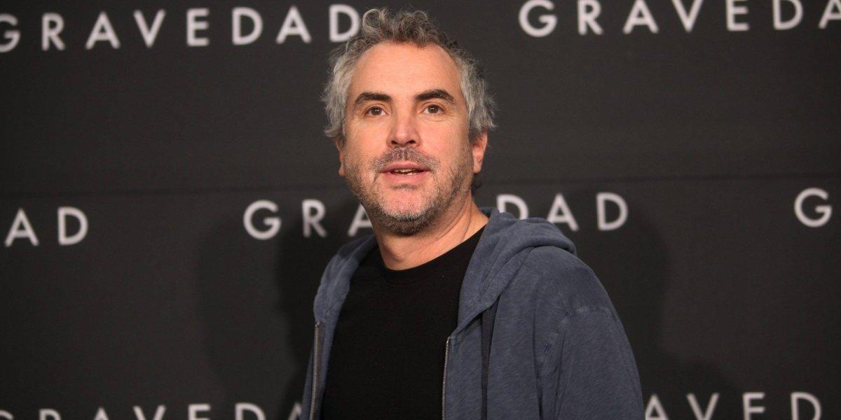 Alfonso Cuarón dio a conocer una plataforma para la reconstrucción tras sismos